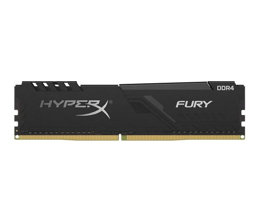 Kingston HyperX Fury DDR4 16GB 3000MHz Memória