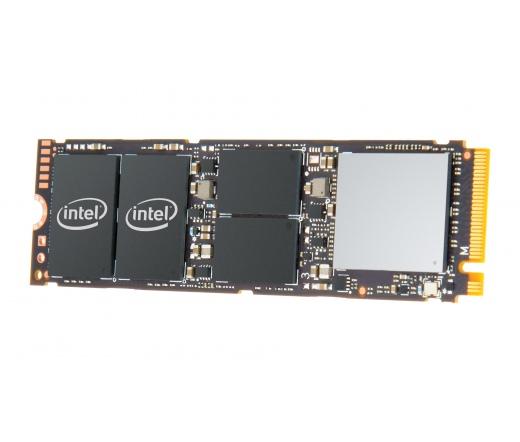 INTEL 760P Series 512GB TLC Retail SSD