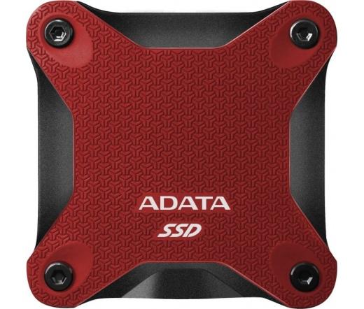 Adata SD600Q 480GB SSD piros