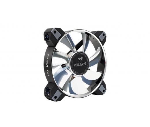 In Win Polaris RGB Aluminium 12cm RGB
