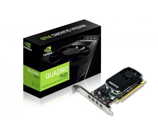 Leadtek NVIDIA Quadro P620 2GB GDDR5