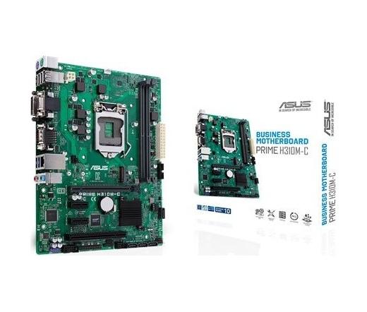 Asus Prime H310M-C