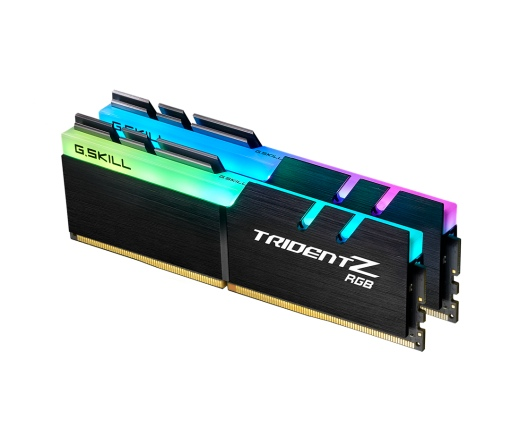 G.Skill Trident Z 32GB RGB DDR4  Kit2