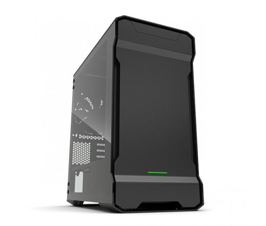 Phanteks Enthoo Evolv Micro-ATX Edzett Üveg Fekete