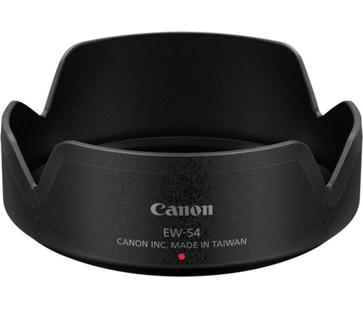 Canon EW-54 napellenző