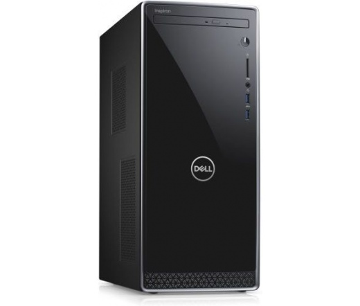Dell Inspiron 3671 i3-9100 8GB 1TB HDD Linux