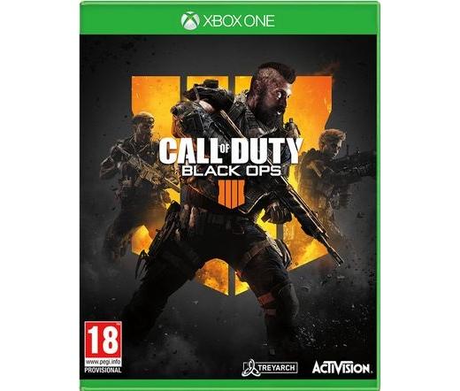 Call Of Duty - Black Ops IIII Xbox One