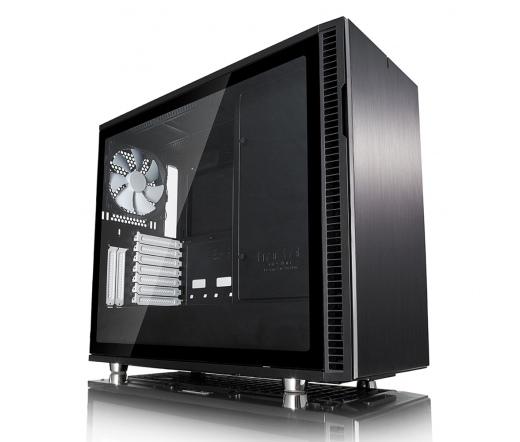 Fractal Design Define R6 Blackout USB-C