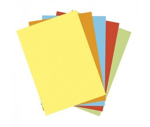 """Xerox """"Symphony"""" színes, A4, 80 g, 5x50 lap"""