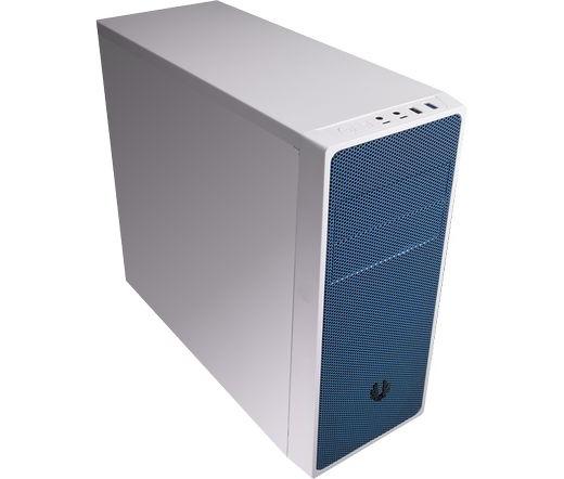 BitFenix Neos fehér/kék
