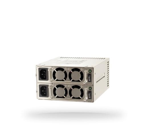 Chieftec MRW-6420P redundáns 2x420W Tápegység