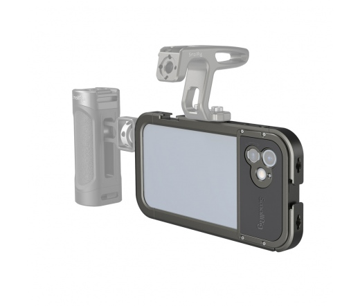 SMALLRIG Pro Mobile Cage for iPhone 12 3074