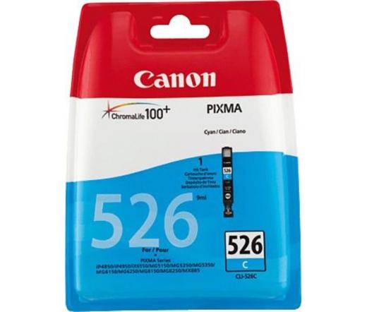 Canon CLI-526C ciánkék