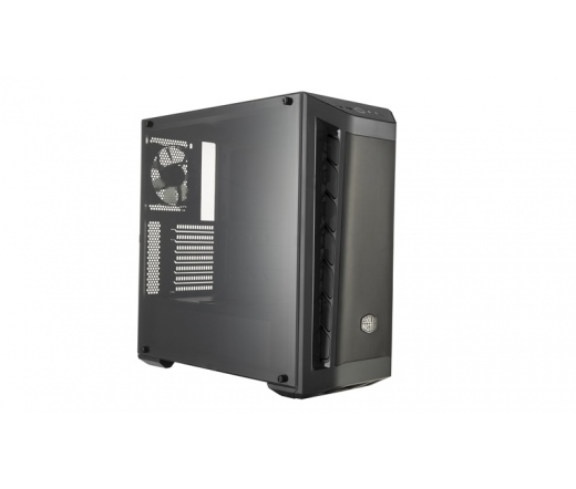 Cooler Master MasterBox MB511 Fehér