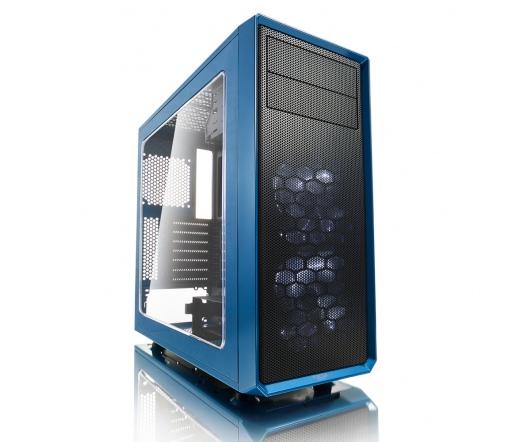 Fractal Design Focus G Kék Ablakos