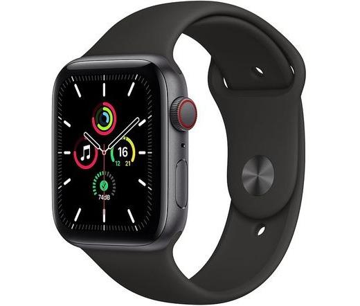 Apple Watch SE LTE 44mm asztroszürke