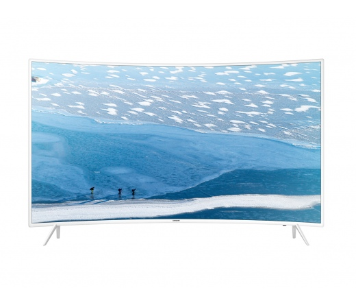 "TV LED SAMSUNG 55"" UE55KU6510SXXH"