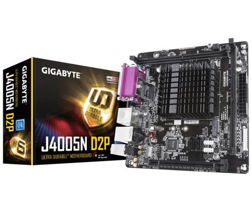 Gigabyte GA-J4005N D2P