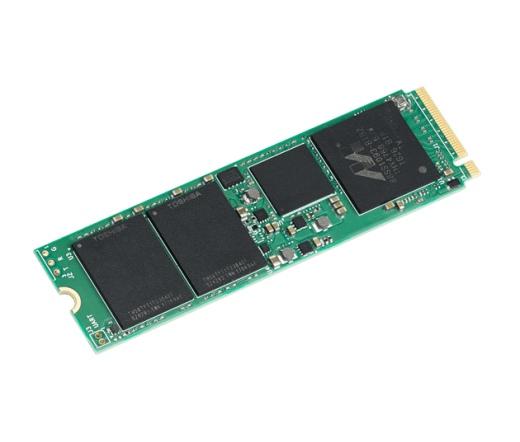 Plextor PCI-E NVMe M9PeG 1TB M.2 SSD