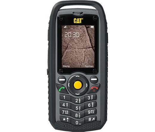 CAT B25 Dual SIM