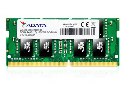 Adata DDR4 8GB 2400MHz SO-DIMM