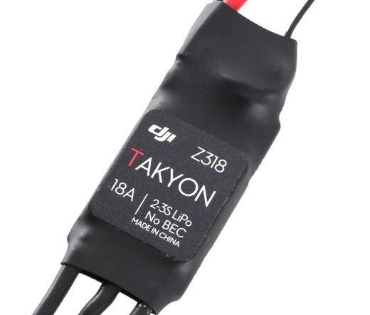 DJI Takyon Z318 ESC