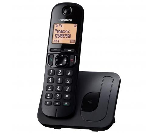 PANASONIC KX-TGC210PDB Vezetékes telefon - Vezetékes telefon 7c8e2dc4c0