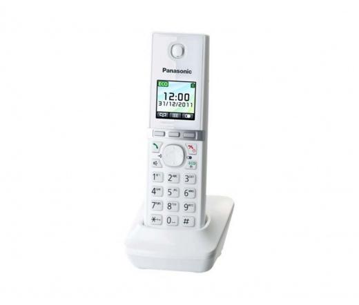 Panasonic KX-TGA806EXW Vezetékes telefon fehér