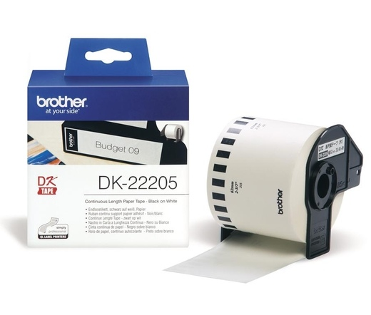 Brother P-touch DK-22205