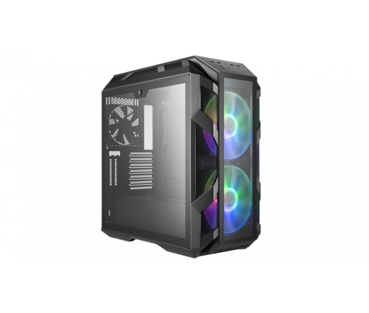 Cooler Master MasterCase H500M LED FAN