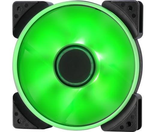 Fractal Design Prisma SL-12 zöld