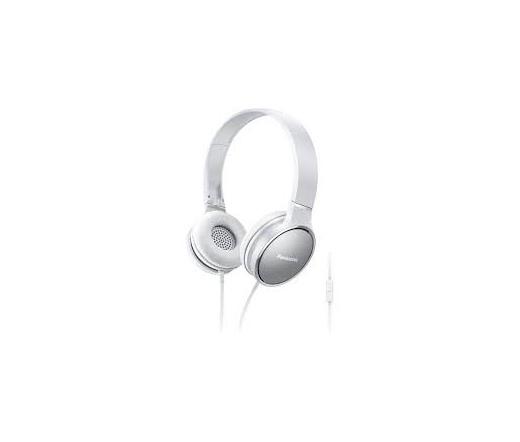 Panasonic RP-HF300ME-W Fülhallgató Fehér