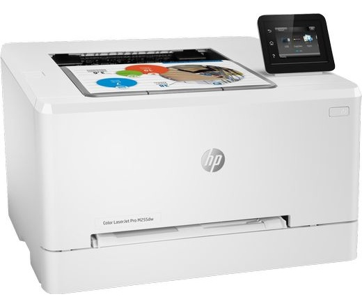 HP Color LaserJet Pro MFP M255dw