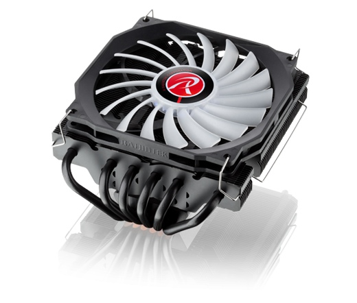 Raijintek Pallas 120 mm