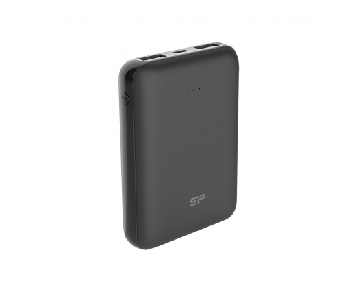 Silicon Power Cell C100 10000mAh Fekete