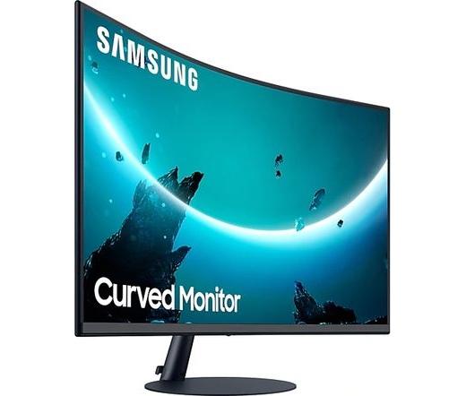 Samsung C32T55