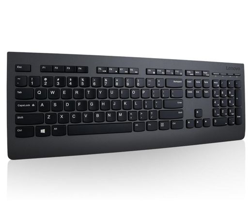 Lenovo Professional Wireless Keyboard magyar