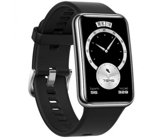 Huawei Watch Fit Elegant Fekete