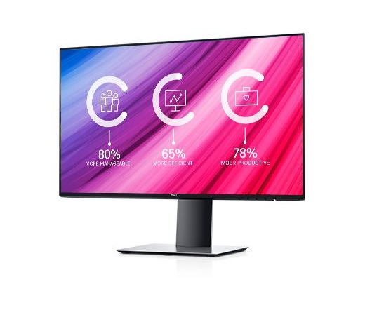 Dell UltraSharp U2419H 24""