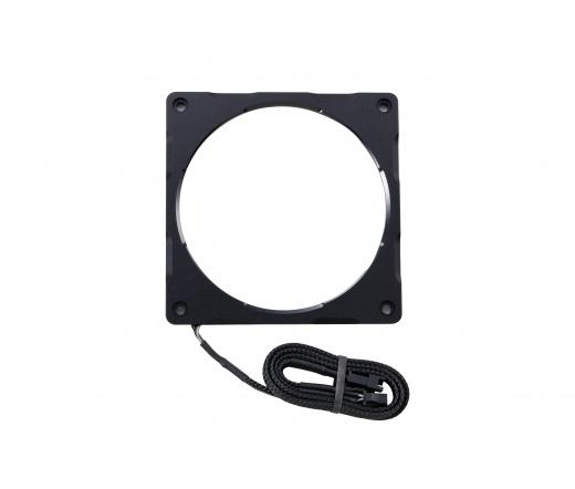 Phanteks Halos Lux Digital rács 14cm RGB fekete