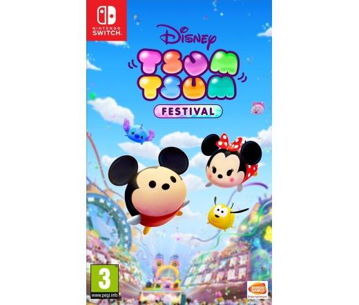 Disney Tsum Tsum Festival