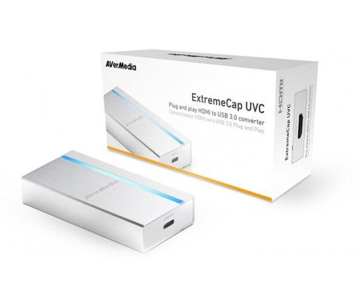 AVERMEDIA ExtremeCap UVC BU110