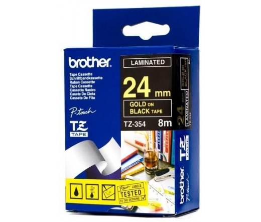 Brother P-touch TZe-354