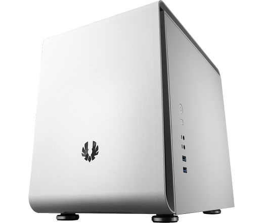 BitFenix Phenom Micro-ATX fehér