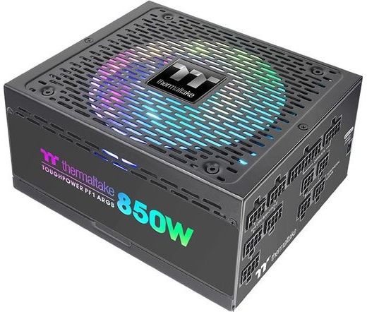 Thermaltake Toughpower PF1 ARGB Platinum 850W
