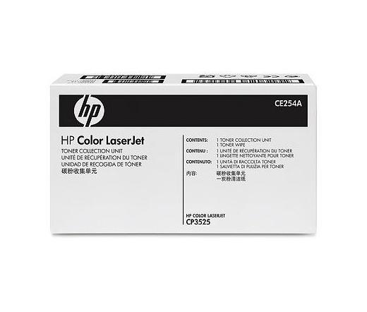 HP Color LaserJet CE254A tonergyűjtő egység