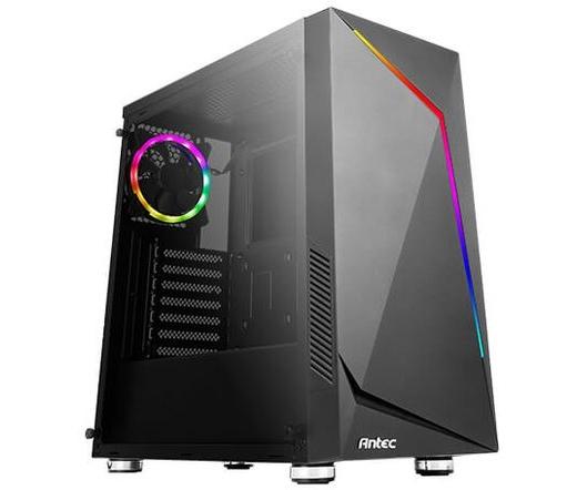 Antec NX300 fekete