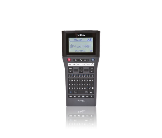 Brother P-Touch H500 címkenyomtató