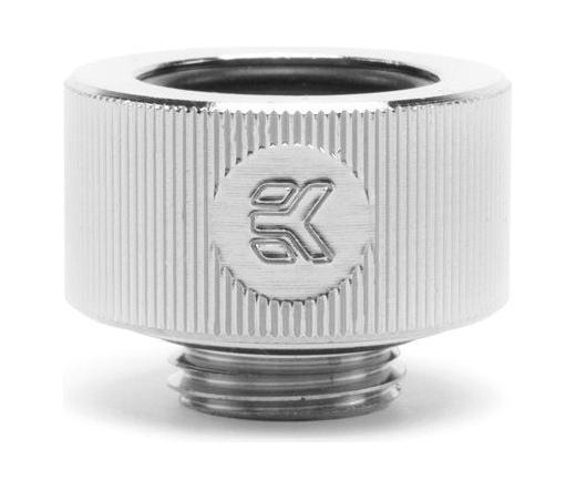 EKWB EK-HDC Fitting 16mm G1/4 - Nickel