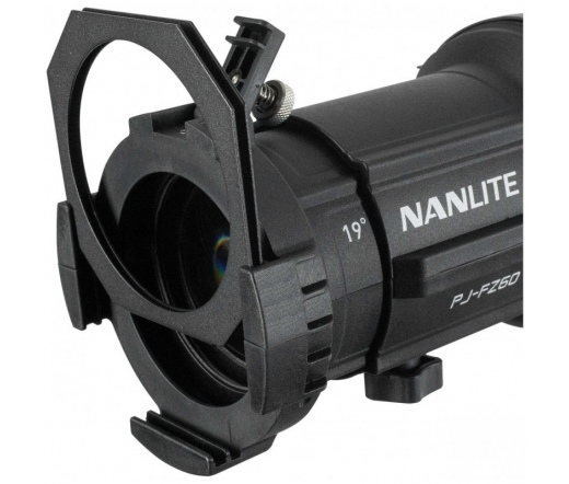 NANLITE 36°optika Forza 60 projekciós előtéthez